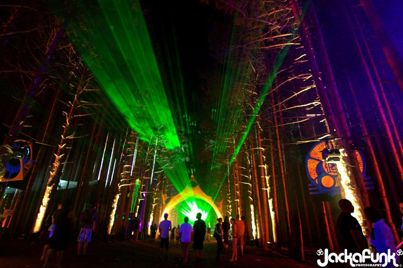 Electric Forest Announces 2014 Festival Dates June 26-29, Loyalty Tickets on Sale January 6