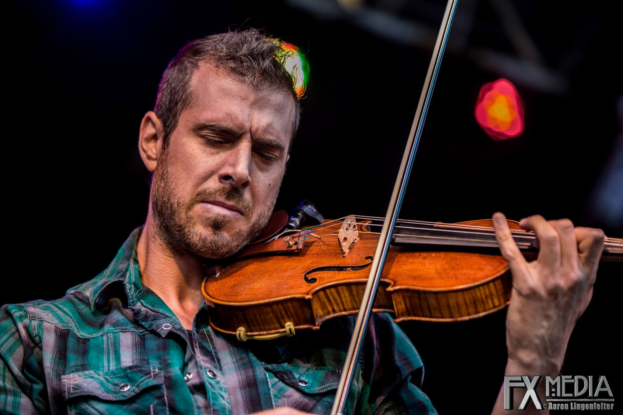 Cornmeal announces new fiddle player!