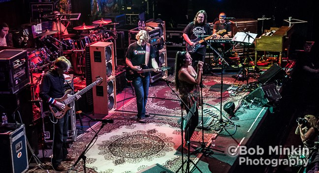 Soundboard of Phil Lesh with Dark Star Orchestra Released as Free Stream & Download
