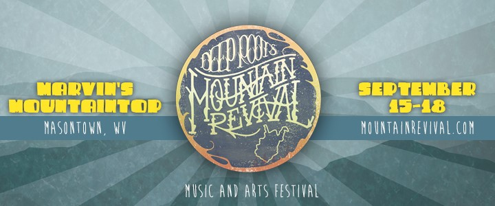 Deep Roots Mountain Revival Announces Initial Artist Lineup