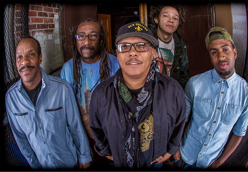 Dumpstaphunk Kicks Off Spring Tour with Dates Across the South