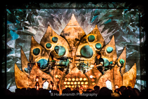 EOTO Set To Perform At The Denver Fillmore, Dec 8th