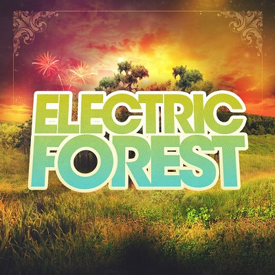 Electric Forces Veteran's Activation at the Sold Out Electric Forest Festival Announced