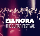 ELLNORA | The Guitar Festival Announces Honoring Guitar Gods: Dweezil Zappa and Sheryl Baily Pay Tribute to Frank Zappa and Jimi Hendrix, Full Programming Announcement coming June 11th