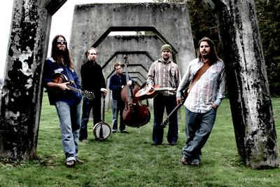 Greensky Bluegrass Release 'Handguns' October 4