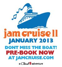 Jam Cruise 11 Lineup and Destinations Announced!