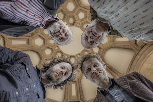 Medeski Scofield Martin & Wood Announce Winter Tour Dates