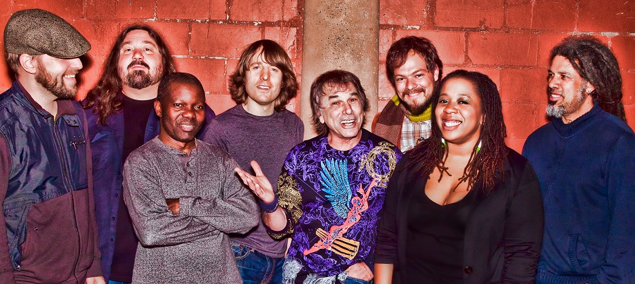 Mickey Hart Band Announce First Dates of 2013 with The African Showboyz; Free Fillmore Downloads