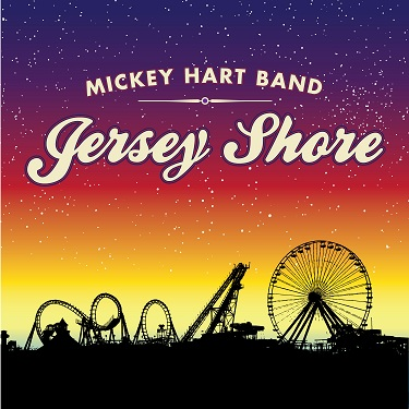 Mickey Hart Band To Release