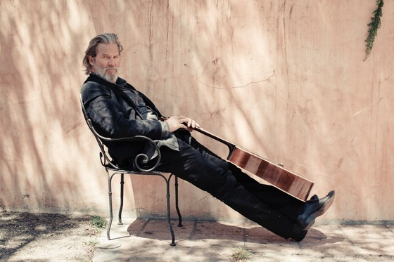 Jeff Bridges & The Abiders Join Old Settler's Music Festival Lineup