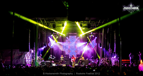 Papadosio Announces Future Forest Tour And 2013 Summer Festival Dates