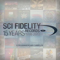 SCI Fidelity Records Releases 15th Anniversary Compilation Album, Available Free Via Digital Download