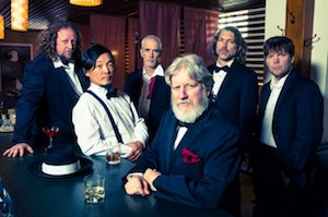 The String Cheese Incident Announce Summer Tour / New Music