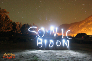 8th Annual SONIC BLOOM Festival Announced