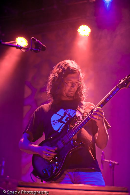 Dark Star Orchestra Guitarist, John Kadlecik, Has Resigned from the Band