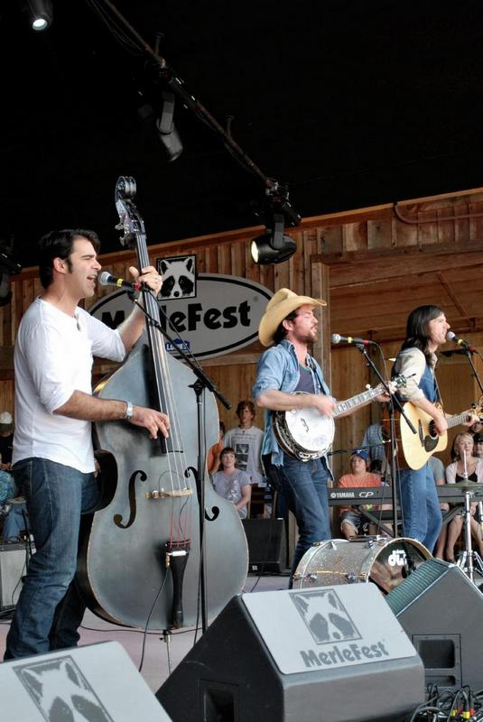 Avett Brothers Sold Out Red Rocks show - Live Simulcast and Stream
