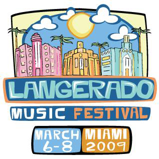 Langerado Music Festival Moves to Miami, Florida