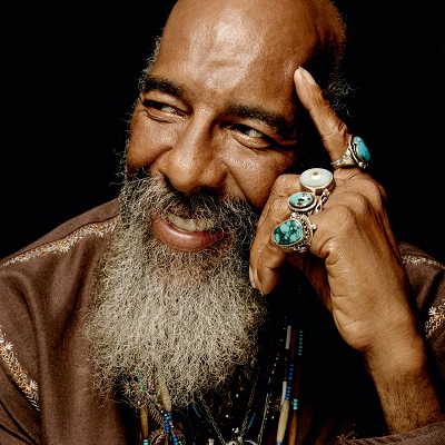 Richie Havens Memorial Celebration and Aerial Scattering of Ashes on August 18 at the Site of the Original Woodstock Festival