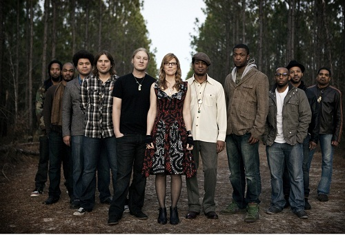 Tedeschi Trucks Band to Play the 19th Annual Hot August Blues & Roots Festival