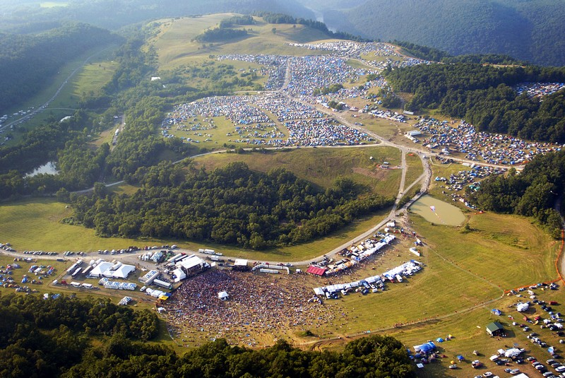 15th Annual All Good Music Festival Announces 2011 Dates