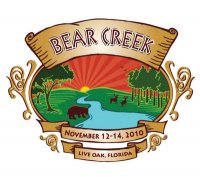 Bear Creek Music & Arts Festival Returns November 12-14, 2010