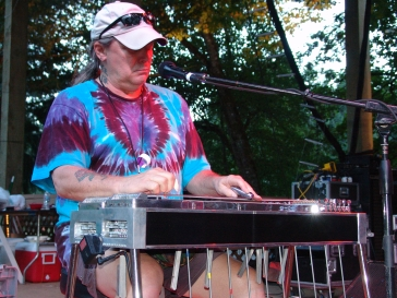 Q&A with Buddy Cage of the New Riders of the Purple Sage