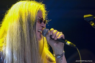 Donna Jean Godchaux Announces Three Special Appearances in the Northeast in January 2012