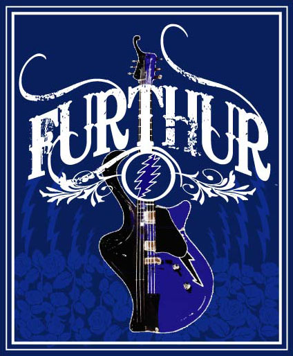 Furthur to Play Winter Tour 2010