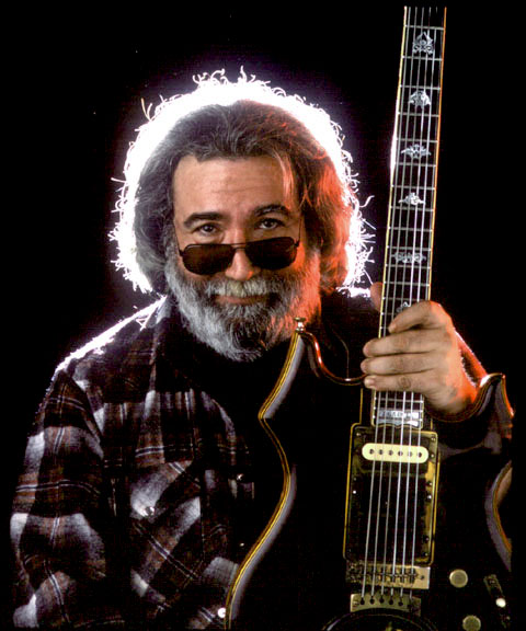Musical Friends of Jerry Garcia Come Together to Play His Music for Dec. 4th Rex Foundation Benefit