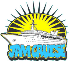 Jam Cruise Celebrates 10th Sailing, Announces Artist Lineup