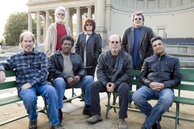 LITTLE FEAT FRIENDS AND FAMILY 'JOIN THE BAND' ON NEW CD RELEASE (REVIEW AND INTERVIEW)