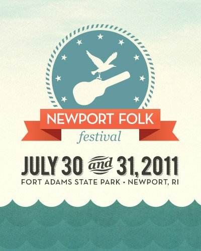 Newport Folk Festival Announces Line-Up