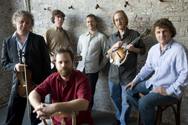 Railroad Earth: New Years, New Tunes, New Album