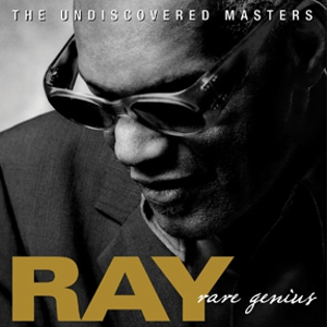 Unearthed Ray Charles Rarities Set for Release by Concord Records October 26th