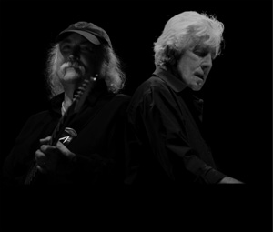 Swallow Hill Music Announces 5th Annual Rootsfest in Denver, CO with David Crosby and Graham Nash