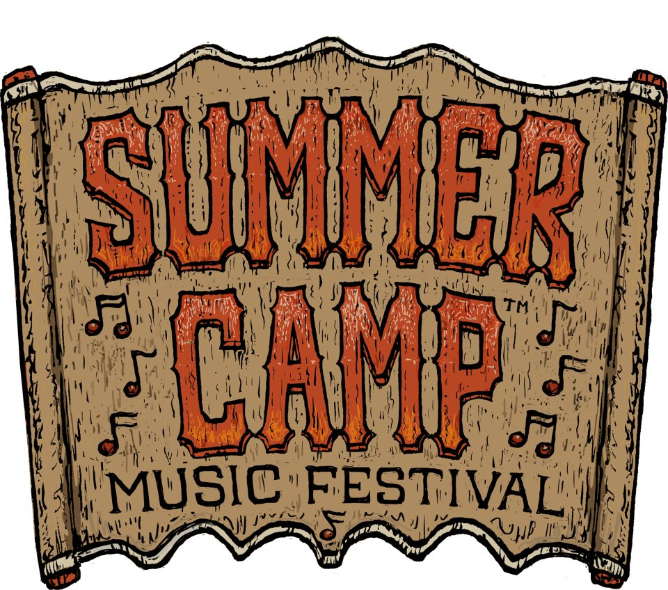 Summer Camp Music Festival Announces First Round of 2012 Artists