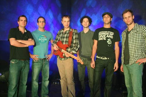 Umphrey's McGee Hosts UMBowl II, a Fan-Interactive Musical Experience