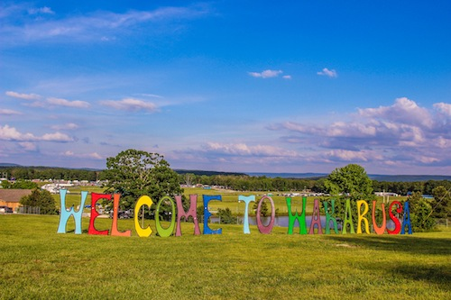 Wakarusa Music Festival Releases Schedule for 2014 Festival